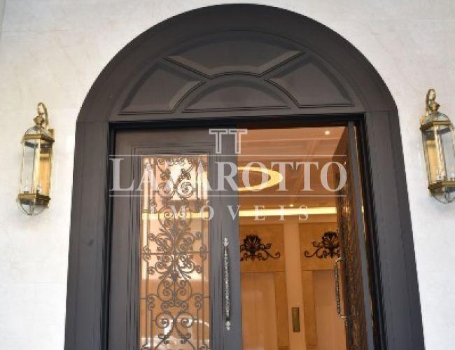 Palazzo Luna