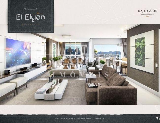 El Elyon