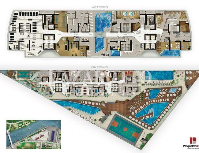 Yachthouse By Pininfarina